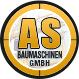 AS BAUMASCHINEN GmbH
